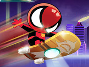 Spider Fly Heroes Online