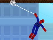 Spidey Swing Online