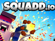 Squadd.io Online
