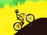 Stickman Bike Rider Online