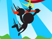 Stickman Jumping Online