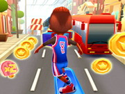 Subway Surfer Online