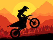 Sunset Bike Racer Online