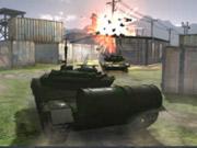 Tank Off Online