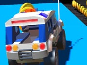 Toy Car Racing Online