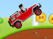 Uphill Racing Online