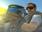 War Scrap.Io Online