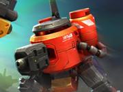 Warbot.io Online