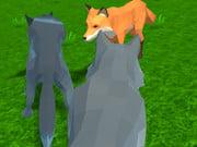 Wolf Simulator Online