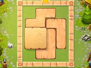 Wood Unblock Puzzle Online