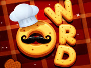 Word Chef Cookies Online