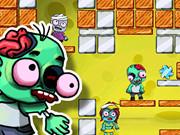 Zombie Heroes Online