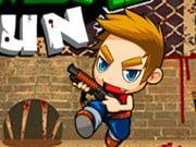 Zombie Run Online