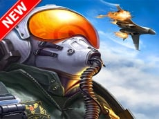 AirAttack Combat - Airplanes Shooter