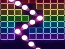 Ball Crusher - Bricks Breaker
