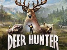 Bear Hunter Shooting King