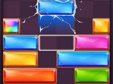 Block Sliding - Jewel Blast