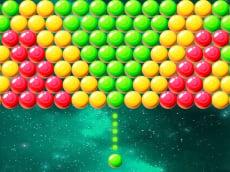 Bubble Shoot Burst