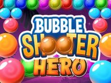 Bubble Shooter Hero