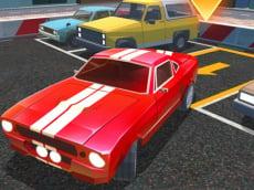 Car Parking Pro - Car Parking Game Driving Game 3D