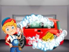 Car Wash With John 2