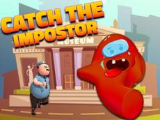 Catch The Impostor