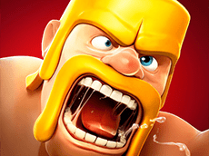 Royale Battle Clash Clan