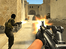 Counter Strike 2