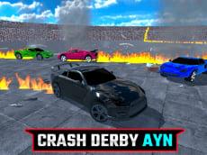Crash Derby AYN