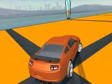 Crazy Car Stunts 2021