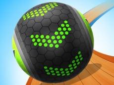 Crazy Obstacle Blitz - Going Ball 3D