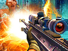 Zombie Sniper Online