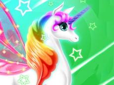 Dress Up Unicorn