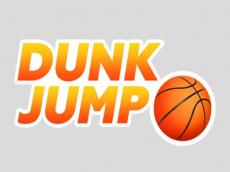 Dunk Jump Basket