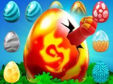 Egg Splash