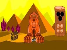 Egypt Cave Escape