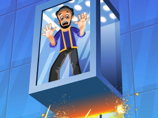 Elevator Fall Break