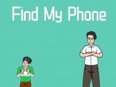 FindMyPhone