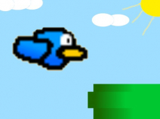Flappy Birds remastered