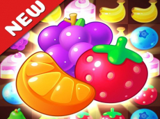 Fruit Mania Match3