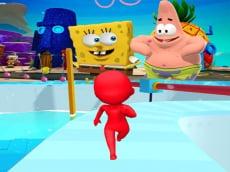 Fun Race - SpongeBob Saga