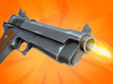 Galaxy Gun Shooter