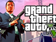 GTA Grand Shift Auto Online