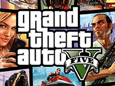 GTA Online Game