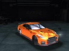 GTR Highway Racer