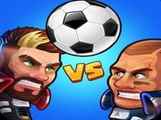Head Ball - Online Soccer Game