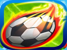 Head Soccer Hero Football Game