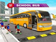 High School Bus Game
