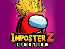 IMPOSTER Battle Z Dragon Warriors