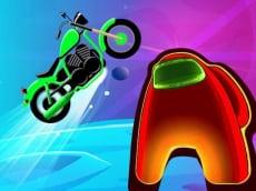 Impostors Racing Game